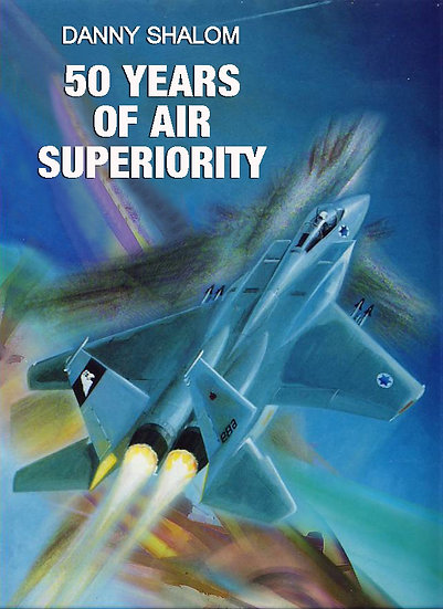 50 Years of Air Superiority