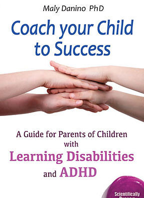 Coach your child to Success