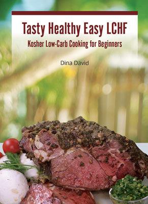 Tasty Healthy Easy LCHF