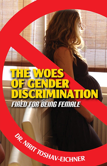 THE WOES OF GENDER DISCRIMINATION