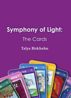 Symphony of Light: The Cards