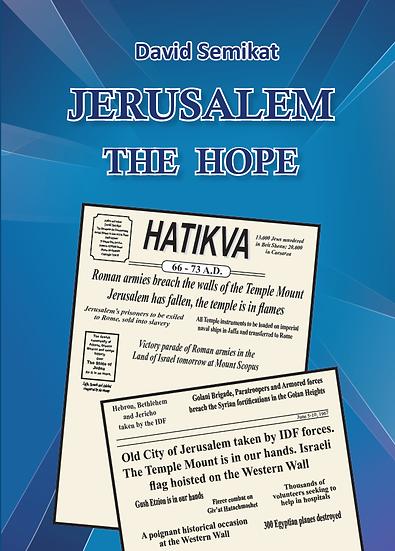 JERUSALEM THE HOPE