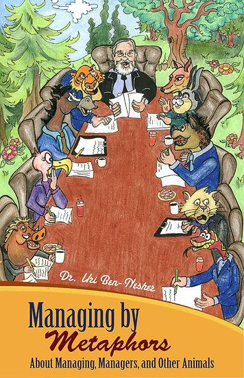 Managing by Metaphors