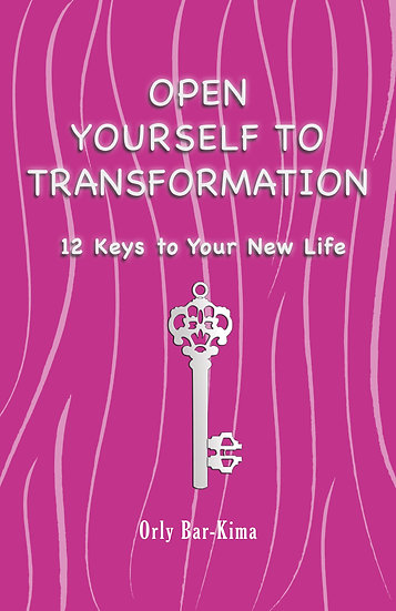 Open Yourself to Transformation