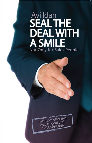 Seal the Deal With a Smile