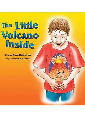The Little Volcano Inside