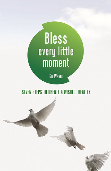 Bless Every Moment