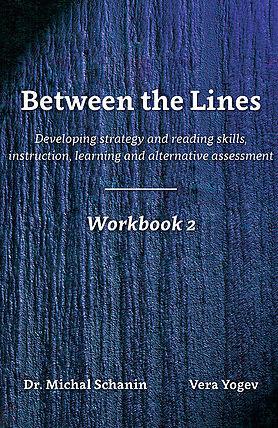Between the Lines - Workbook 2