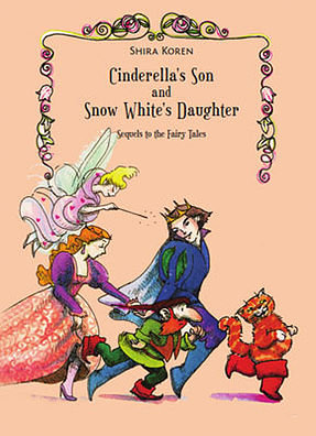 Cinderella's Son and Snow White`s Daughter