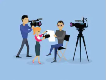 ראיון טלויזיה דוקומנטרי לשיווק העסק שלך!