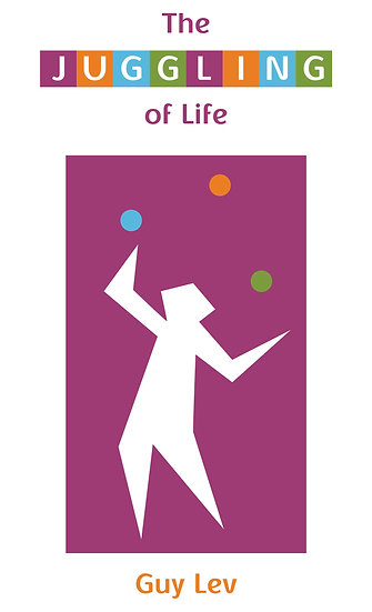 The Juggling of Life