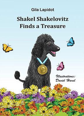 Shakel Shakelovitz Finds a Treasure
