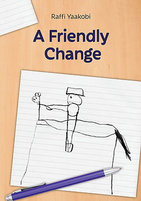 A friendly change