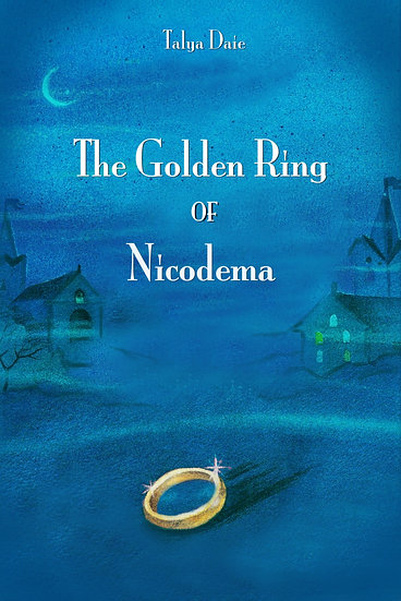 The Golden Ring of Nicodema