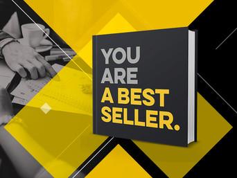 אתה ה Bestseller של חייך!