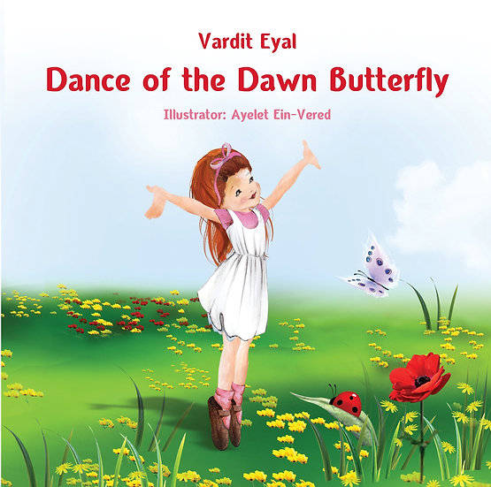 Dance of the Dawn Butterfly