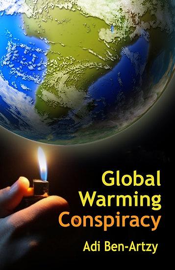 Global Warming Conspiracy