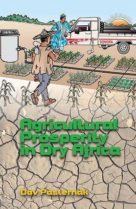 Agricultural Prosperity in Dry Africa