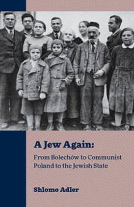 A Jew Again