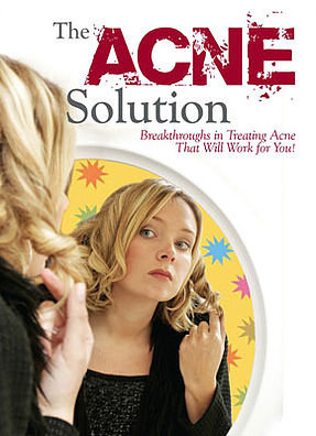 THE ACNE SOLUTION