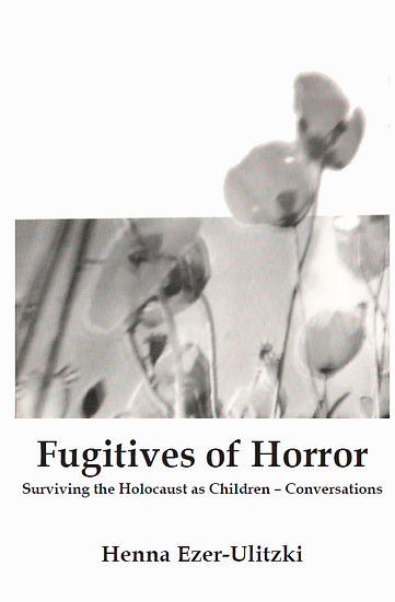 Fugitives of Horror