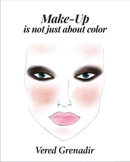 Make-Up is not just about color