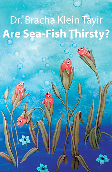 Are Sea-Fish Thirsty
