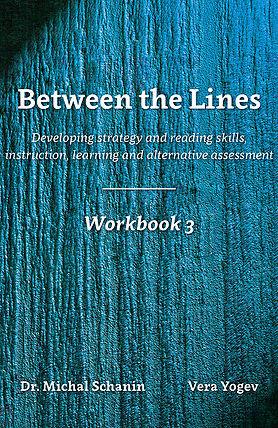 Between the Lines - Workbook 3