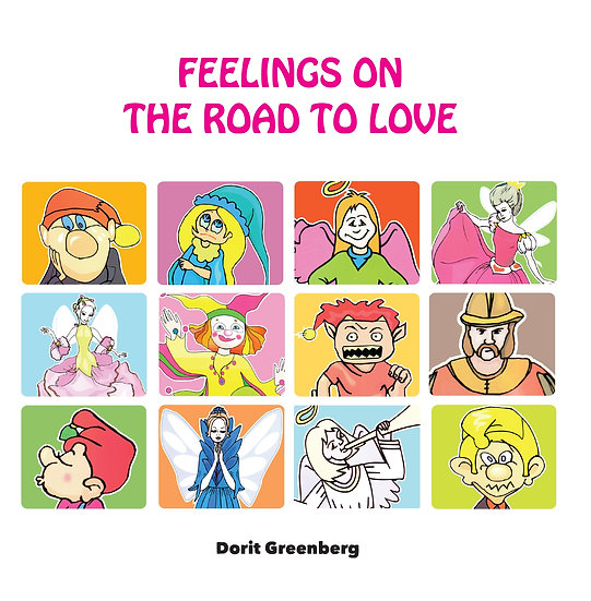 Feelings on The Road to Love