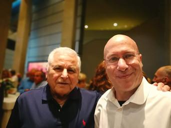 """תערוכת """"התשה - חמישים שנה למלחמה"""" במרכז יצחק רבין"""