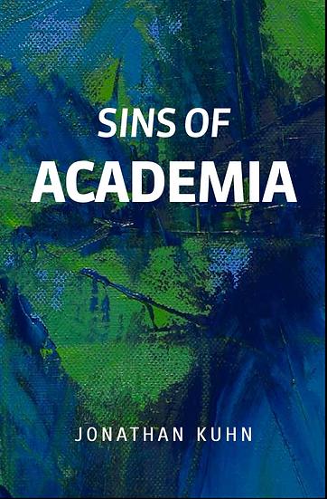 Sins of Academia