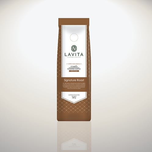 LAVITA Signature Roast