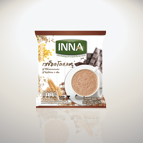INNA ธัญญาหาร รสช็อกโกแลต