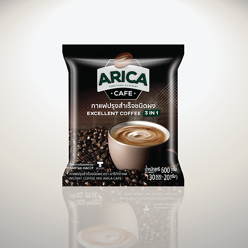 ARIKA CAFE COFFEE