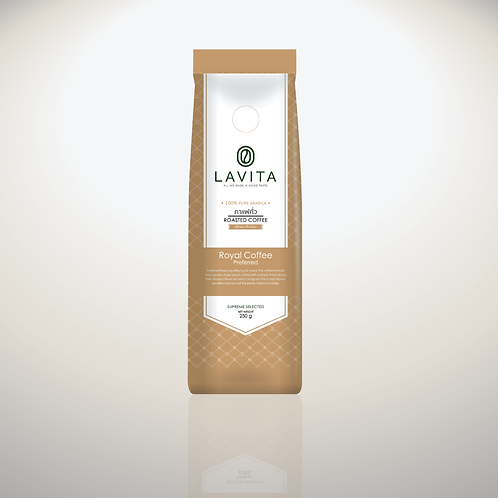 LAVITA Royal Coffee Preferred