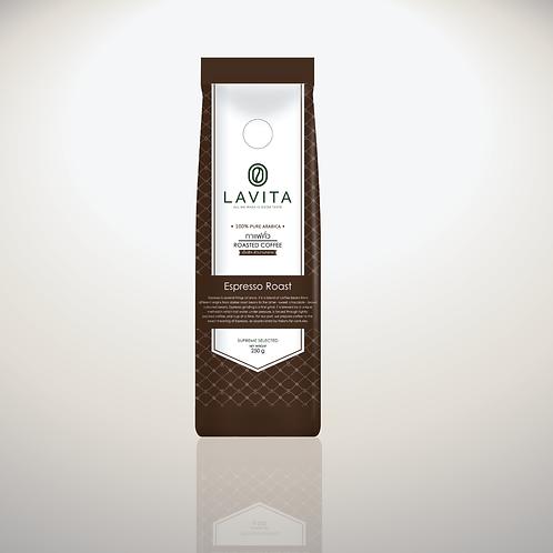 LAVITA Espresso Roast