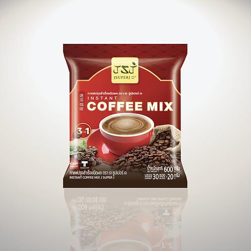 J SUPER J กาแฟ