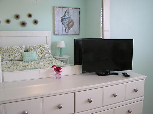 master bedroom large dresser