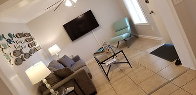 Image of sitting area