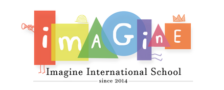 Imagine International School English Preschool Kindergarten