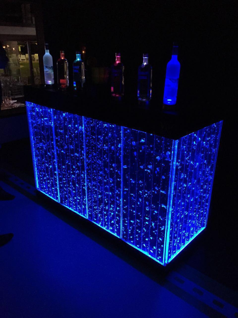 BAR DE LED'S