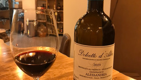 2019 Dolcetto d'Alba from Gianfranco Alessandria