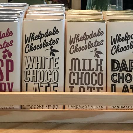 Vegan Chocolate anyone?