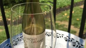 Mont Gravet 2018 Colombard