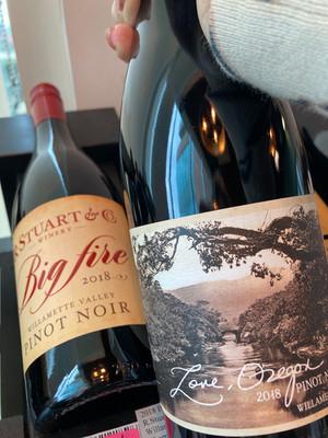 R. Stuart & Company 2018 Love Pinot Noir