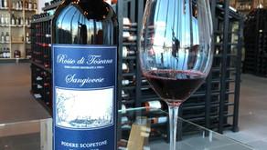 2016 Podere Scopetone Rosso di Toscana