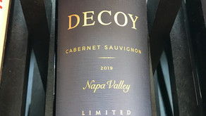 Decoy 2019 Cabernet Sauvignon