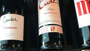 Cune 2016-Crianza Rioja