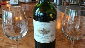 Sierra Cantabria 2017 Selección-Rioja