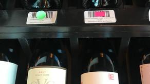 2018 Commuter Cuvee Pinot Noir from Grochau Cellars